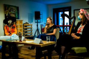 Zelda Chauvet, Juliette Nothomb & Lolvé Tillmanns